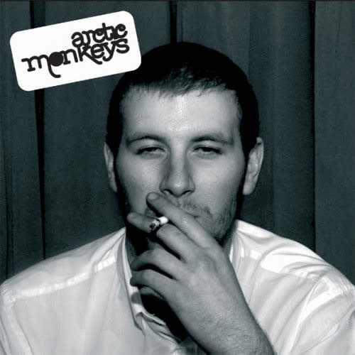 Rock/Pop Arctic Monkeys - Whatever People Say I Am, That's What I'm Not