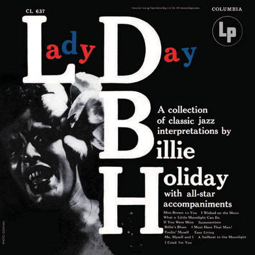 Audiophile Billie Holiday - Lady Day (Pure Pleasure)