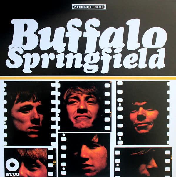 Rock/Pop Buffalo Springfield - S/T (2019 Stereo)