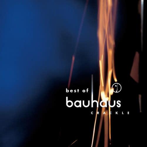 Rock/Pop Bauhaus - Crackle: Best Of