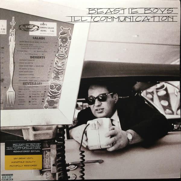 Hip Hop/Rap Beastie Boys - Ill Communication