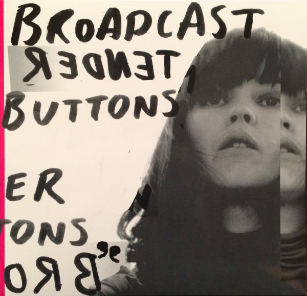Rock/Pop Broadcast - Tender Buttons
