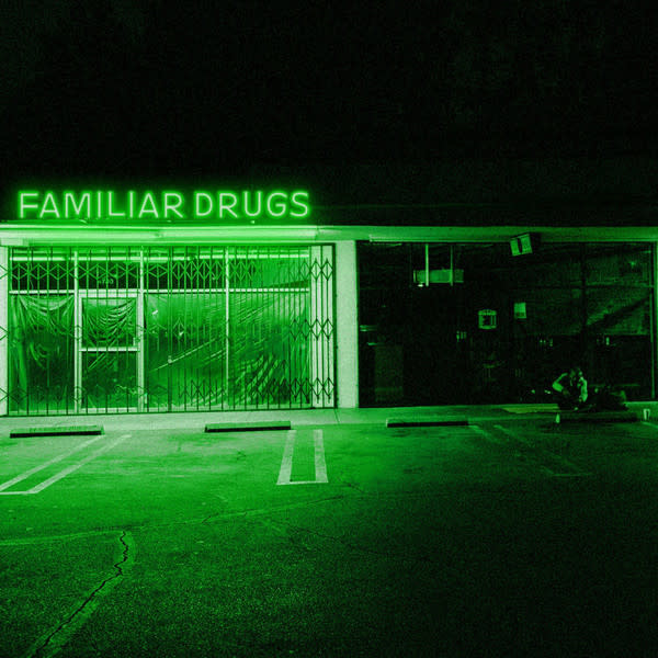 Rock/Pop Alexisonfire - Familiar Drugs