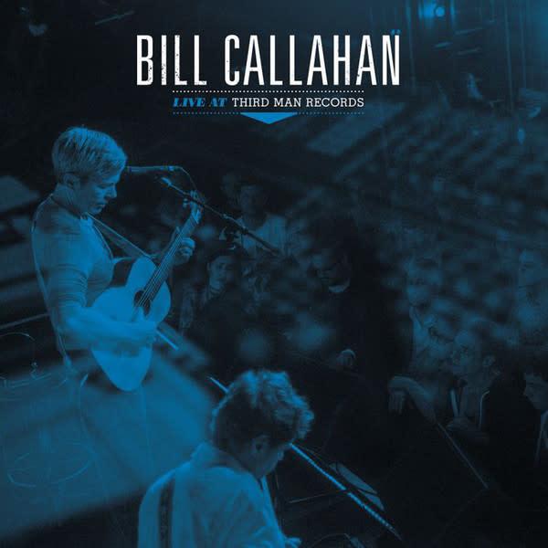 Rock/Pop Bill Callahan - Live At Third Man Records
