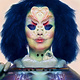 Rock/Pop Björk - Utopia