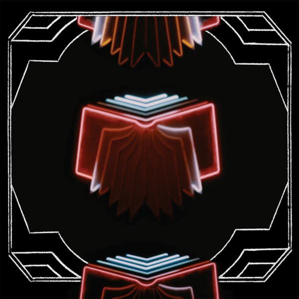 Rock/Pop Arcade Fire - Neon Bible
