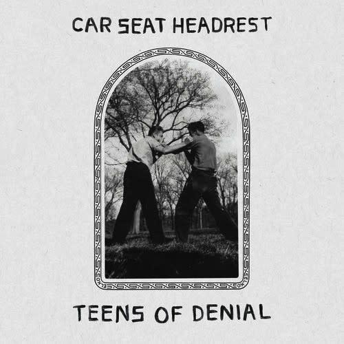 Rock/Pop Car Seat Headrest - Teens Of Denial