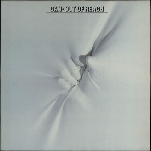 Krautrock Can - Out Of Reach