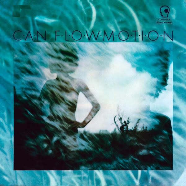 Krautrock Can - Flow Motion