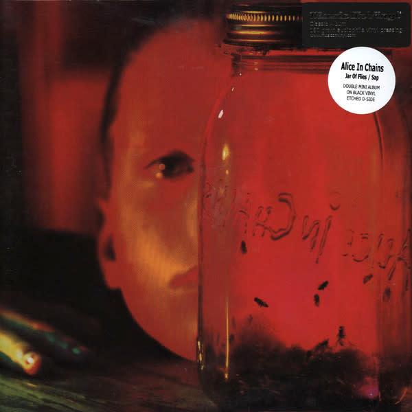 Rock/Pop Alice In Chains - Jar Of Flies / Sap