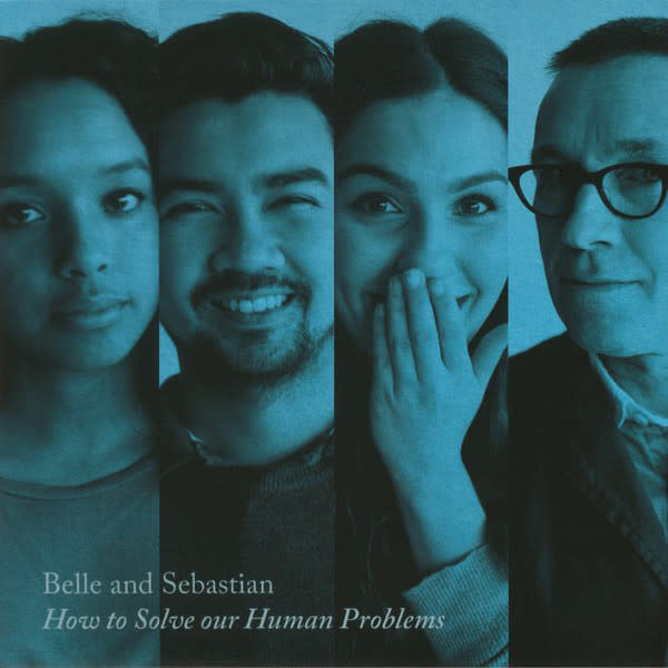 Rock/Pop Belle & Sebastian - How To Solve Our Human Problems (Part Three)