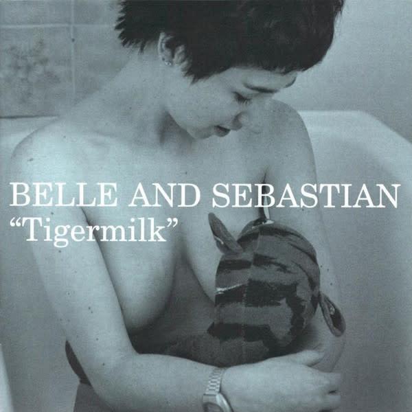 Rock/Pop Belle & Sebastian - Tigermilk