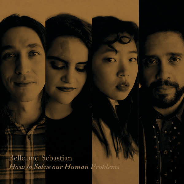Rock/Pop Belle & Sebastian - How To Solve Our Human Problems (Part One)