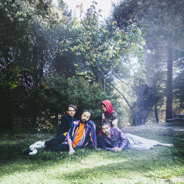 Rock/Pop Big Thief - U.F.O.F.