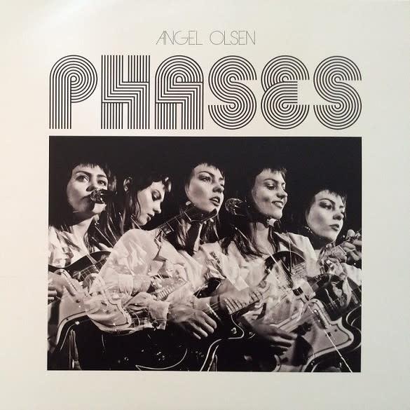 Rock/Pop Angel Olsen - Phases
