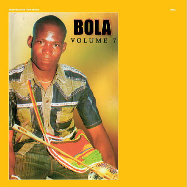 World Bola - Volume 7