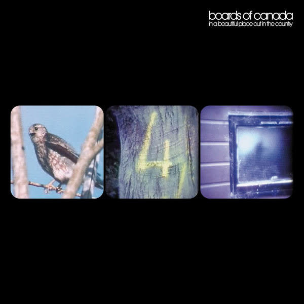 Electronic Boards Of Canada - In A Beautiful Place Out In The Country