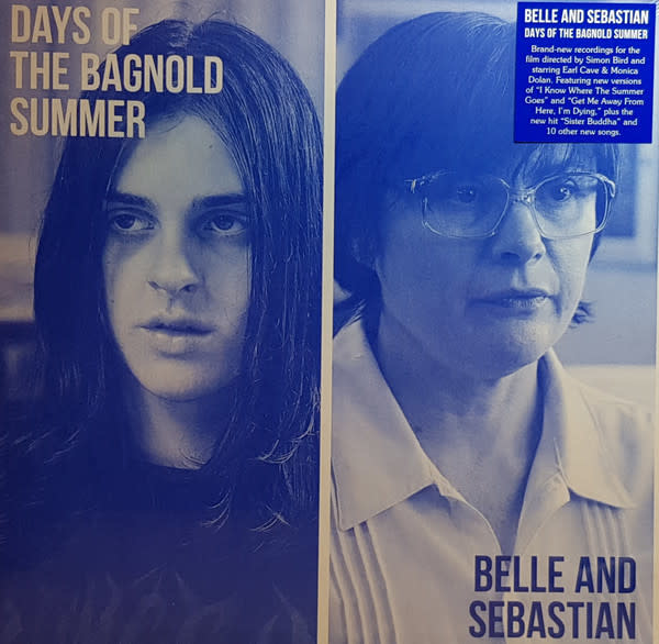 Rock/Pop Belle & Sebastian - Days Of The Bagnold Summer