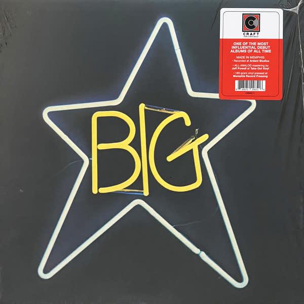 Rock/Pop Big Star - #1 Record
