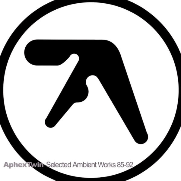 Electronic Aphex Twin - Selected Ambient Works 85-92