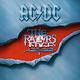 Rock/Pop AC/DC - The Razors Edge