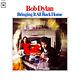 Rock/Pop Bob Dylan - Bringing It All Back Home (Mono)