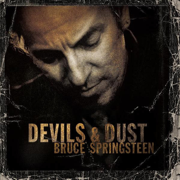 Rock/Pop Bruce Springsteen - Devils & Dust