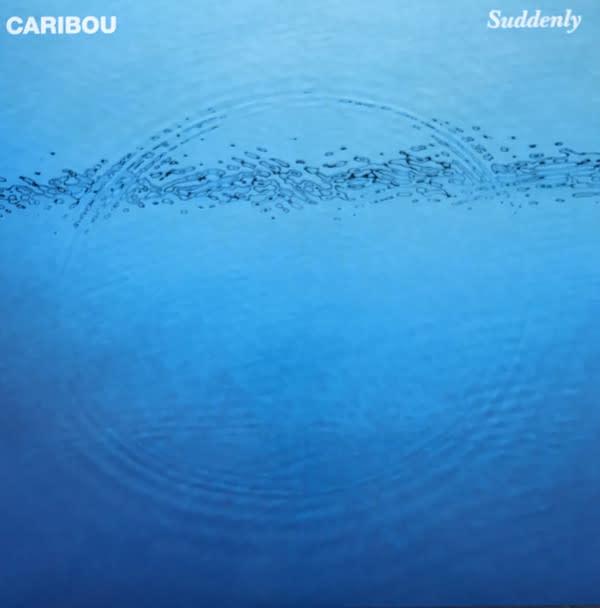 Electronic Caribou - Suddenly