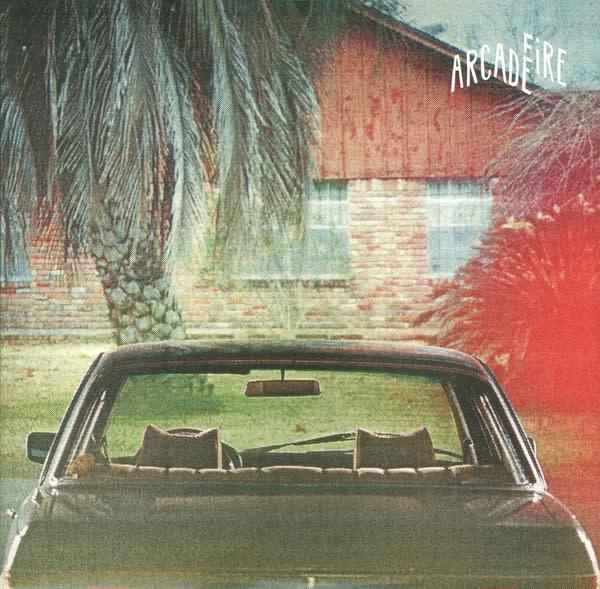 Rock/Pop Arcade Fire - The Suburbs