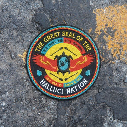 Indigenous - Turtle Island A Tribe Called Red - We Are The Halluci Nation
