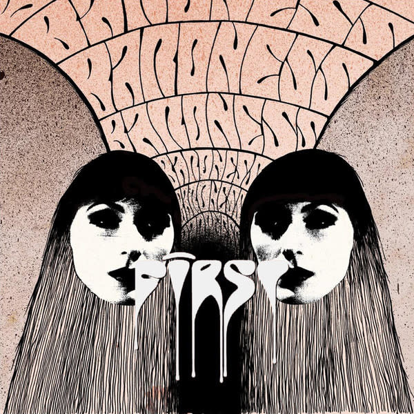 Metal Baroness - First & Second (Gatefold/Deluxe Edition)
