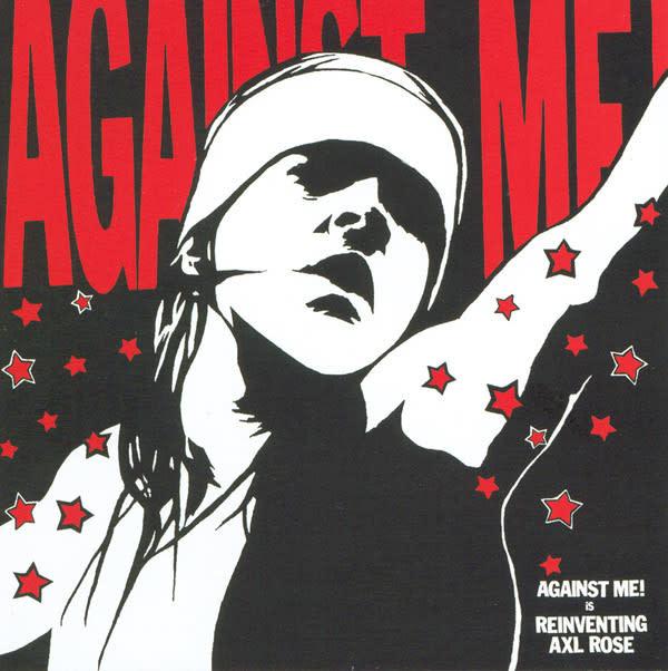 Rock/Pop Against Me! - is Reinventing Axl Rose