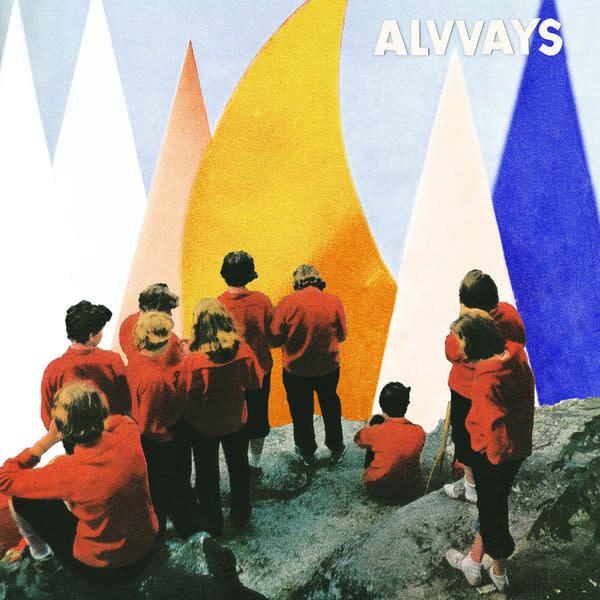 Rock/Pop Alvvays - Antisocialites