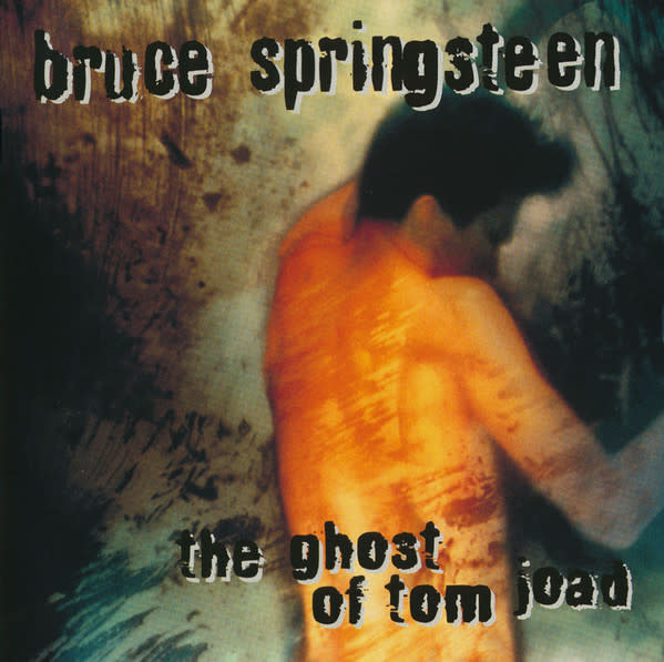 Rock/Pop Bruce Springsteen - The Ghost Of Tom Joad
