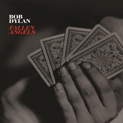 Rock/Pop Bob Dylan - Fallen Angels