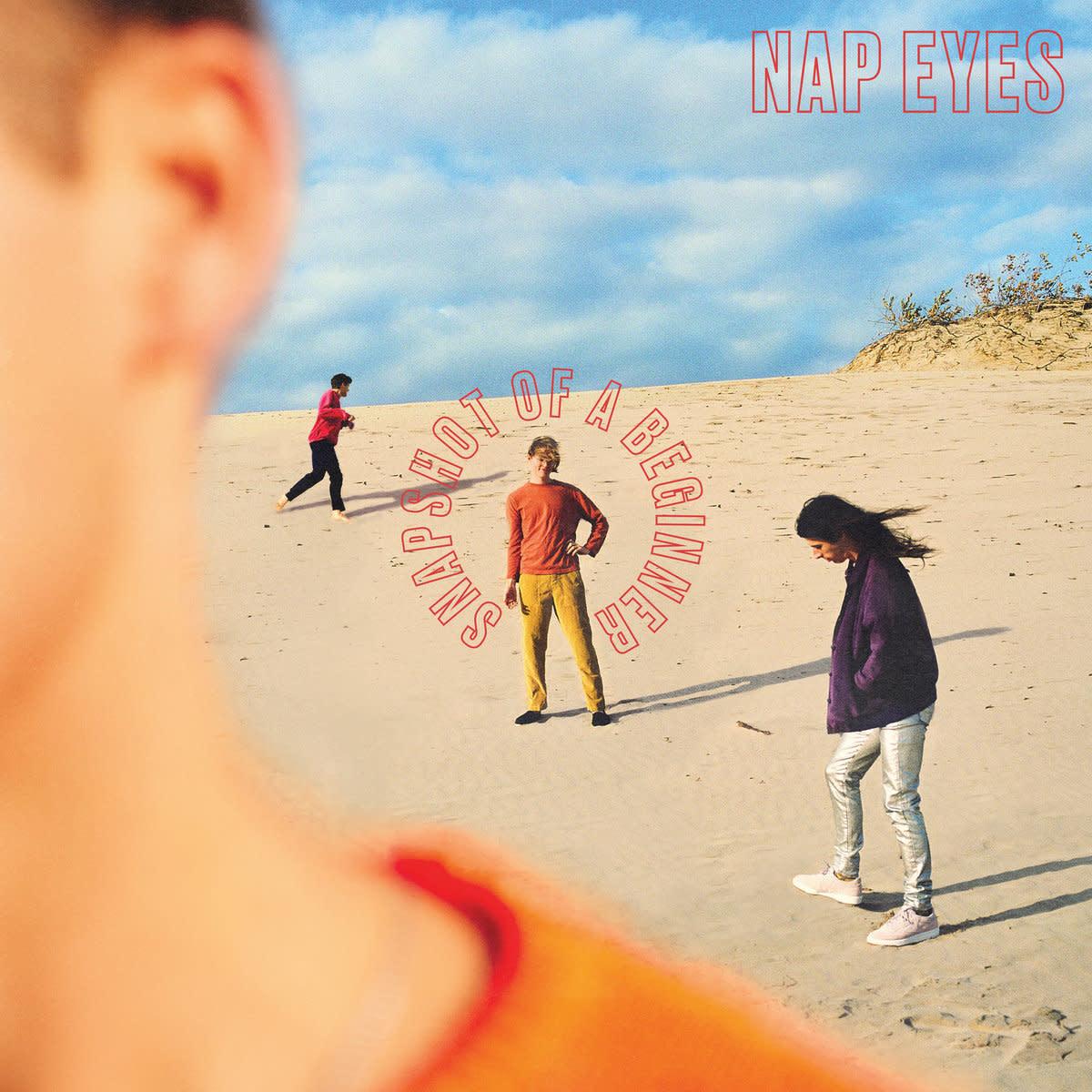 Rock/Pop Nap Eyes - Snapshot For A Beginner