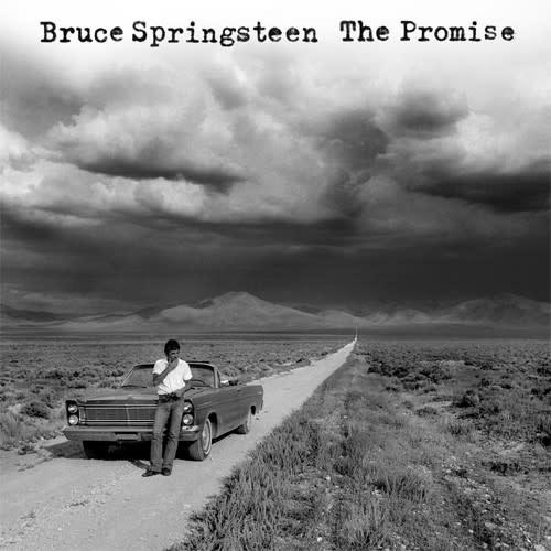 Rock/Pop Bruce Springsteen - The Promise (3LP)