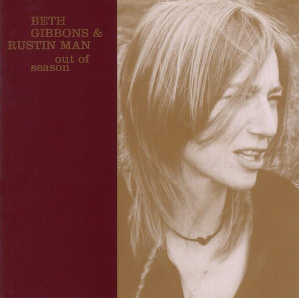 Rock/Pop Beth Gibbons & Rustin Man - Out Of Season