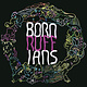 Rock/Pop Born Ruffians - Ruff