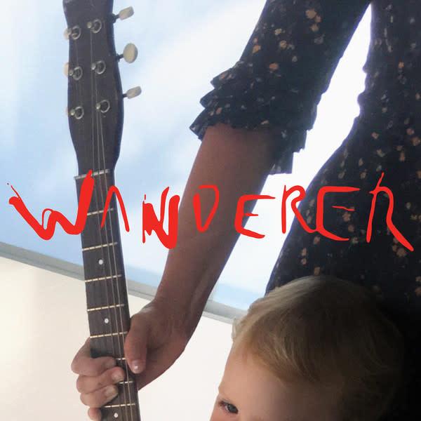 Rock/Pop Cat Power - The Wanderer (Clear Vinyl)