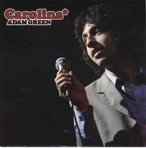 Rock/Pop Adam Green - Carolina* (VG++)