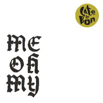 Rock/Pop Cate Le Bon - Me Oh My