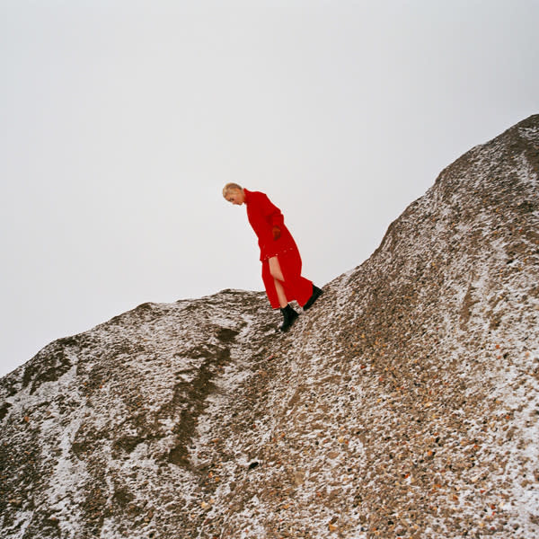 Rock/Pop Cate Le Bon - Reward