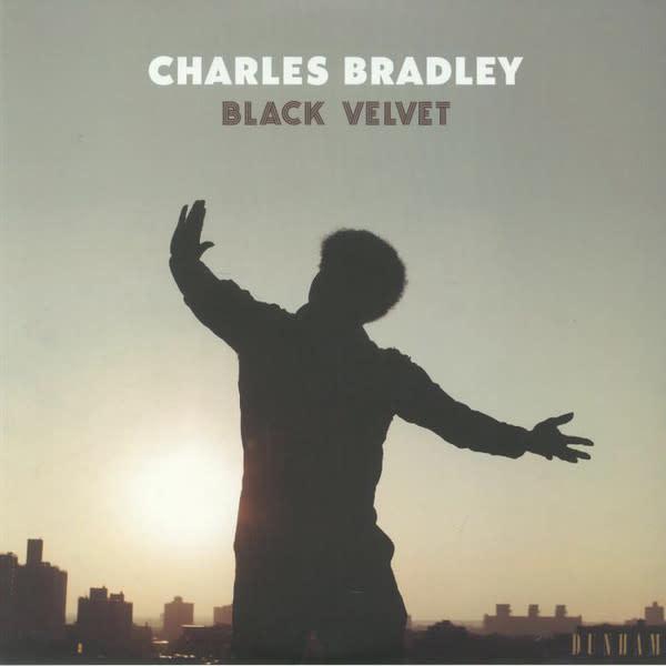 R&B/Soul/Funk Charles Bradley - Black Velvet