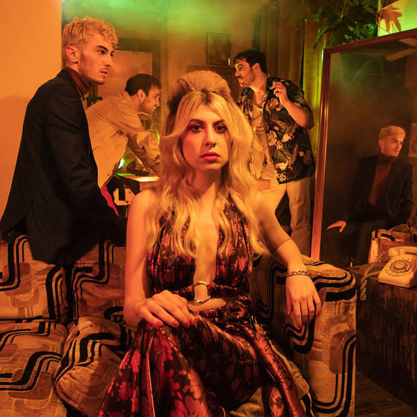 Rock/Pop Charly Bliss - Supermoon