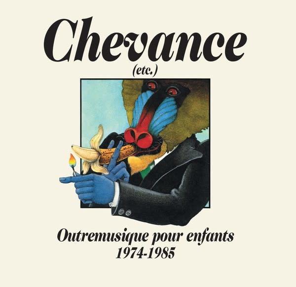 Experimental V/A - Chevance (etc.) - Outremusique Pour Enfants