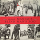 Rock/Pop 10,000 Maniacs - Blind Man's Zoo (VG+)
