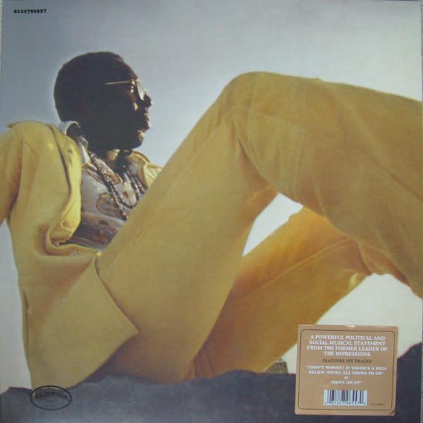 R&B/Soul/Funk Curtis Mayfield - Curtis
