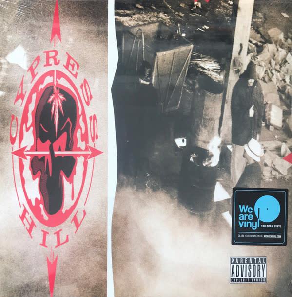 Hip Hop/Rap Cypress Hill - S/T