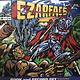 Hip Hop/Rap Czarface - Double Dose Of Danger (LP + Comic)